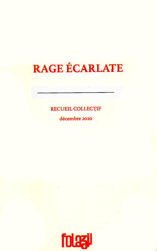Rage ecarlate